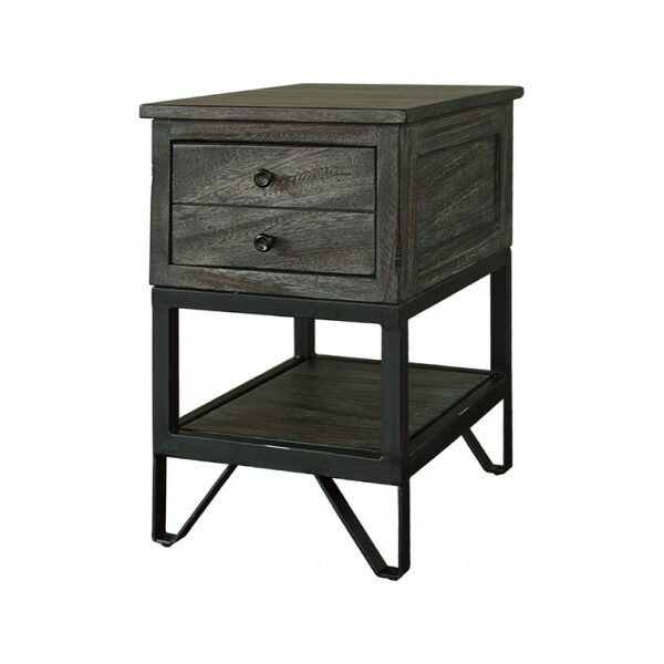 686 End Table