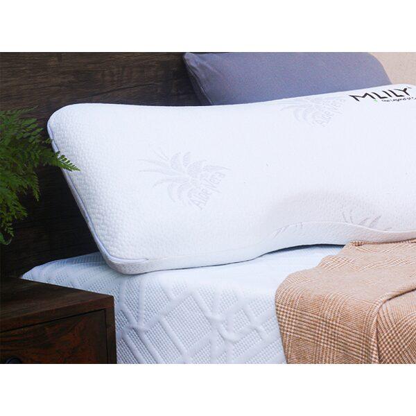 Serenity Contour Pillow - MLILY